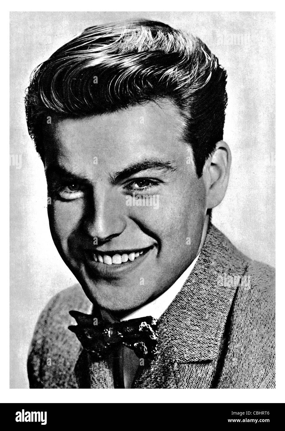 Robert John Wagner 1930 American actor stage screen television Universal Studios - Stock Image