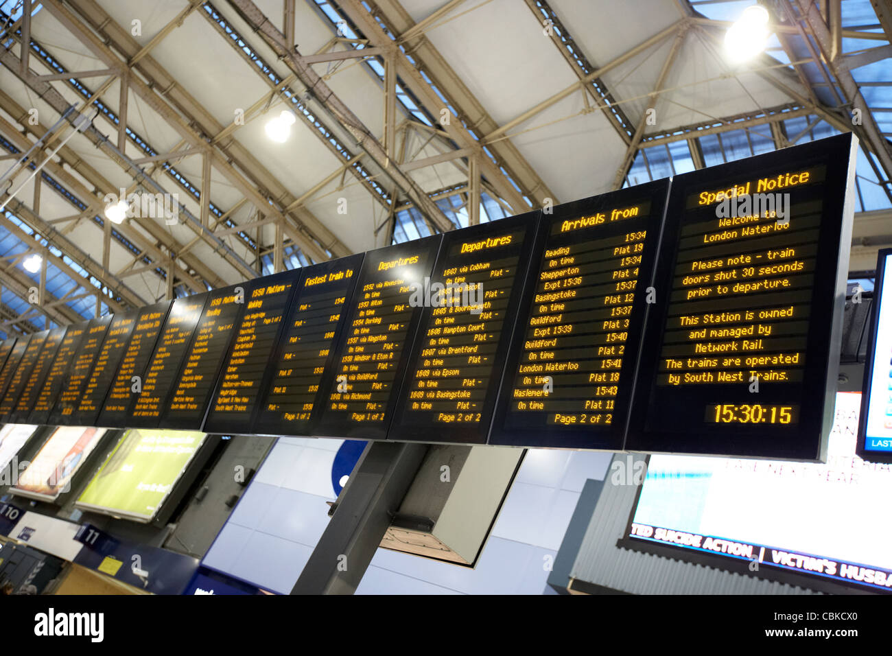 a report on rail termini of london Rome termini train station find all the infos, locations, hotels and travel informations about rome central rail station  london wc2h 7ax, regno unito .