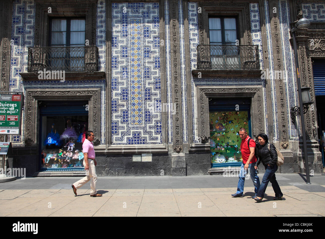 House tiles casa azulejos stock photos house tiles casa for Casa de azulejos