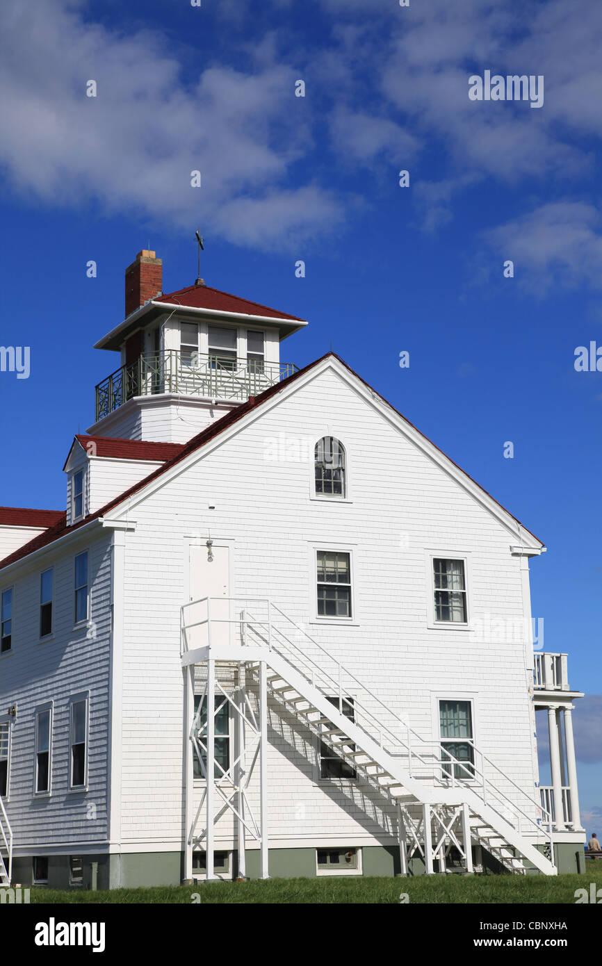 Cape Cod House Stock Photos & Cape Cod House Stock Images - Alamy