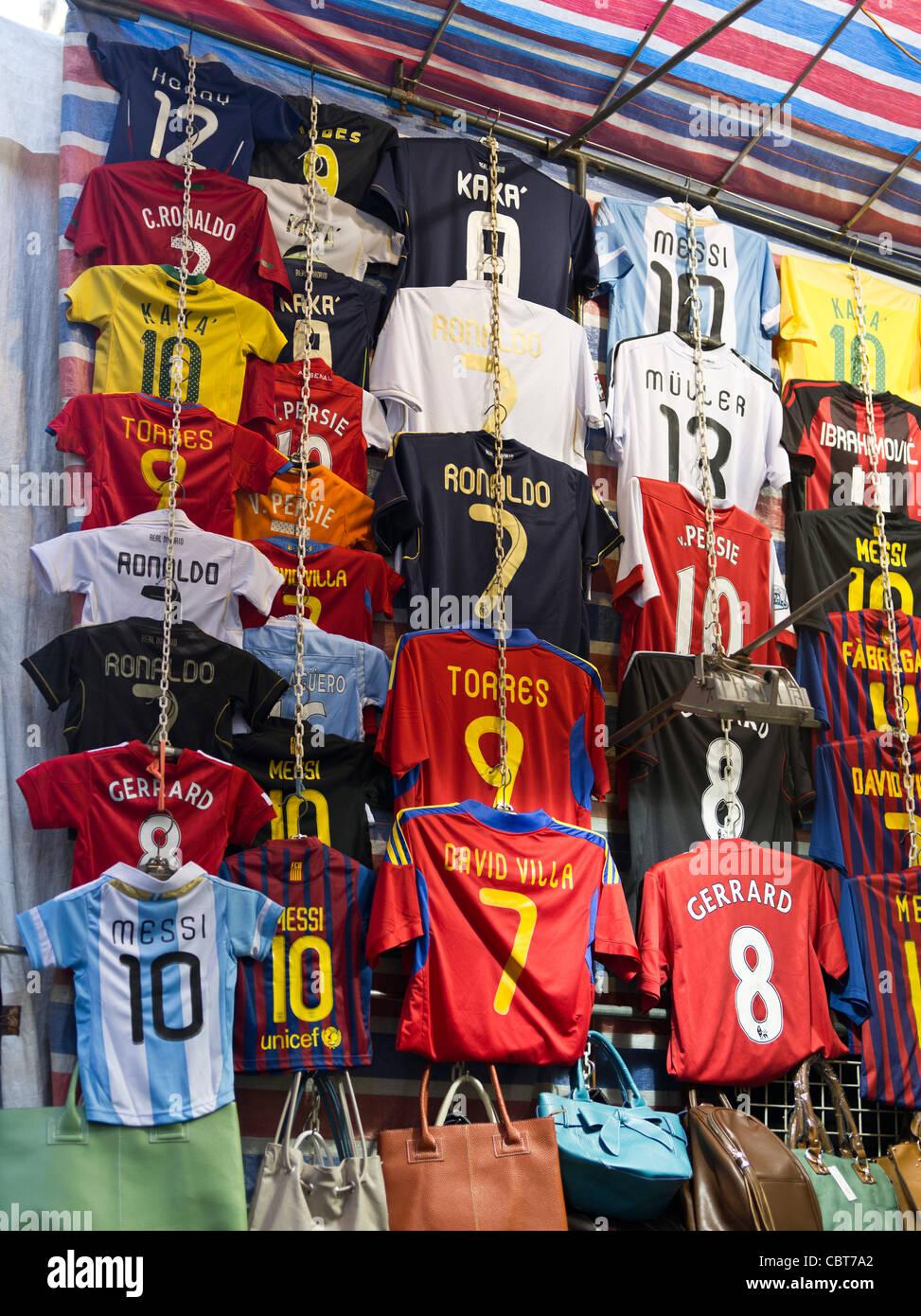 the best attitude 86e8b 0e995 Replica Football Shirts Stock Photos & Replica Football ...