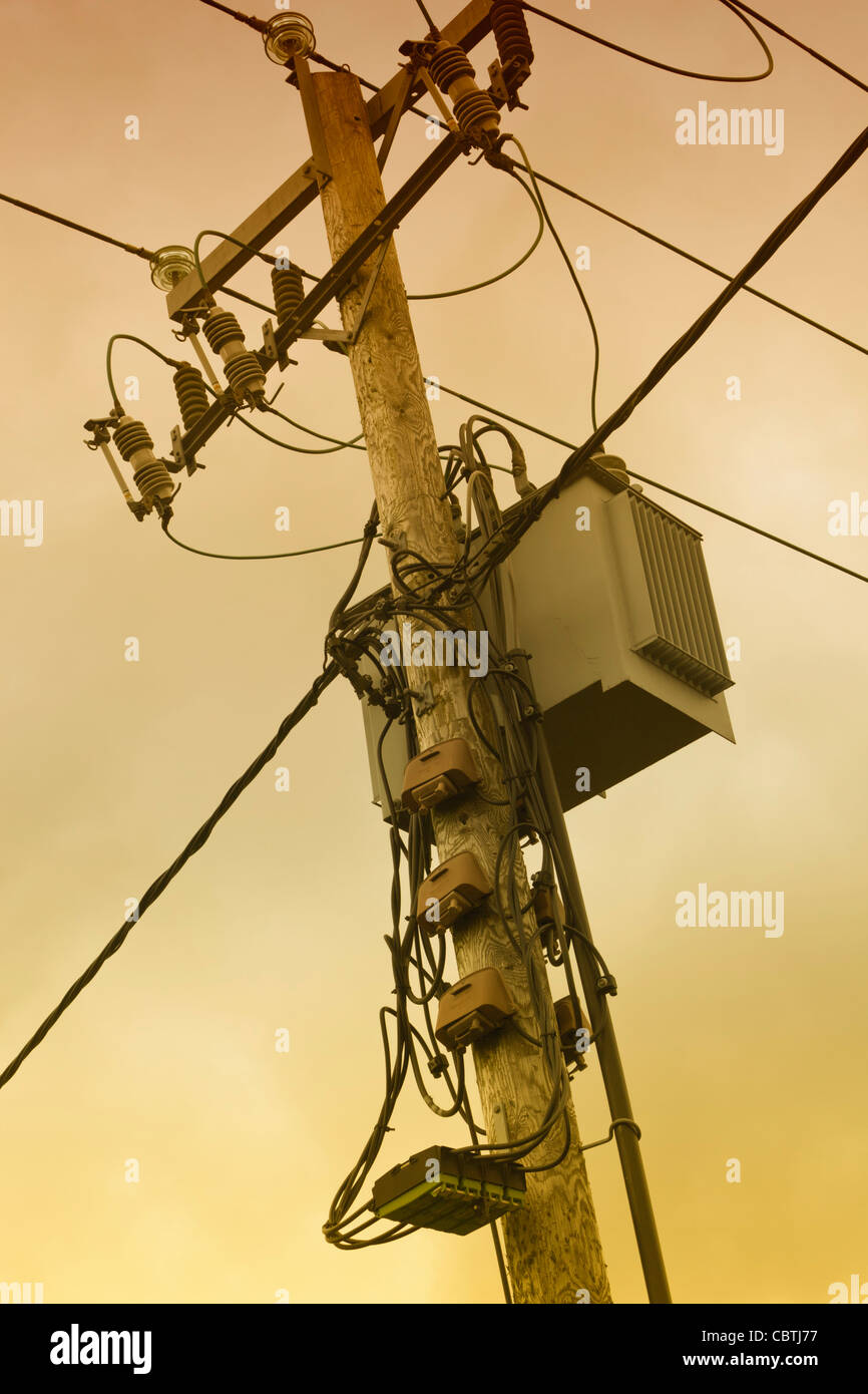 Southern Electricity Stock Photos Amp Southern Electricity