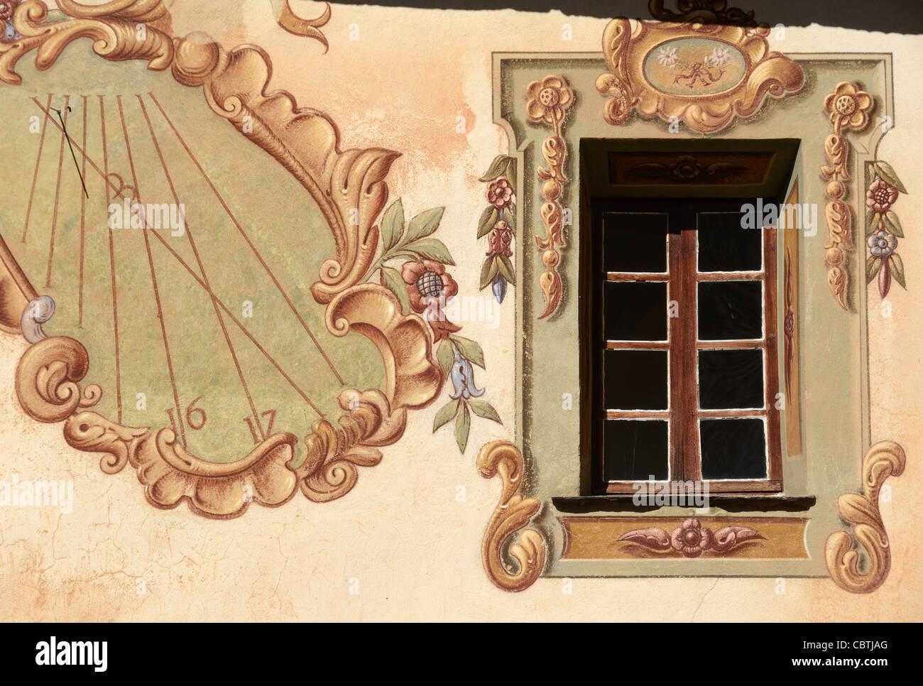 Baroque Decor Stock Photos & Baroque Decor Stock Images - Alamy