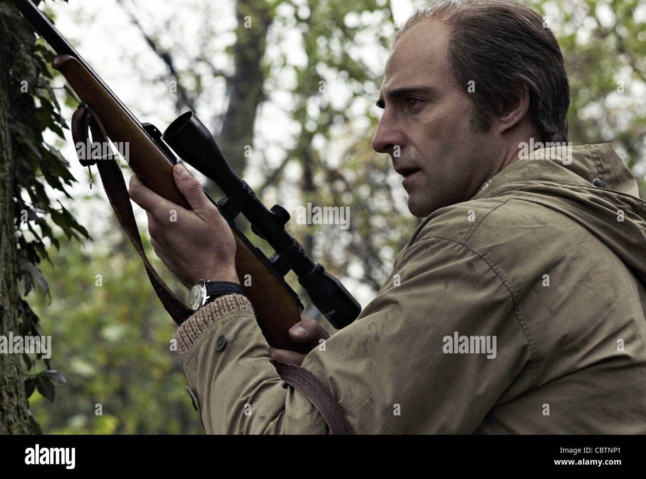 TINKER TAILOR SOLDIER SPY (2011) MARK STRONG TOMAS ALFREDSON (DIR) 005 MOVIESTORE COLLECTION LTD - Stock Image