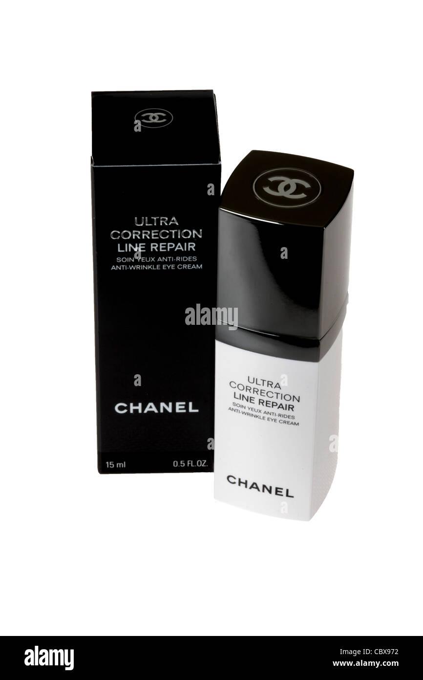 Anti Wrinkle Eye Cream - Stock Image