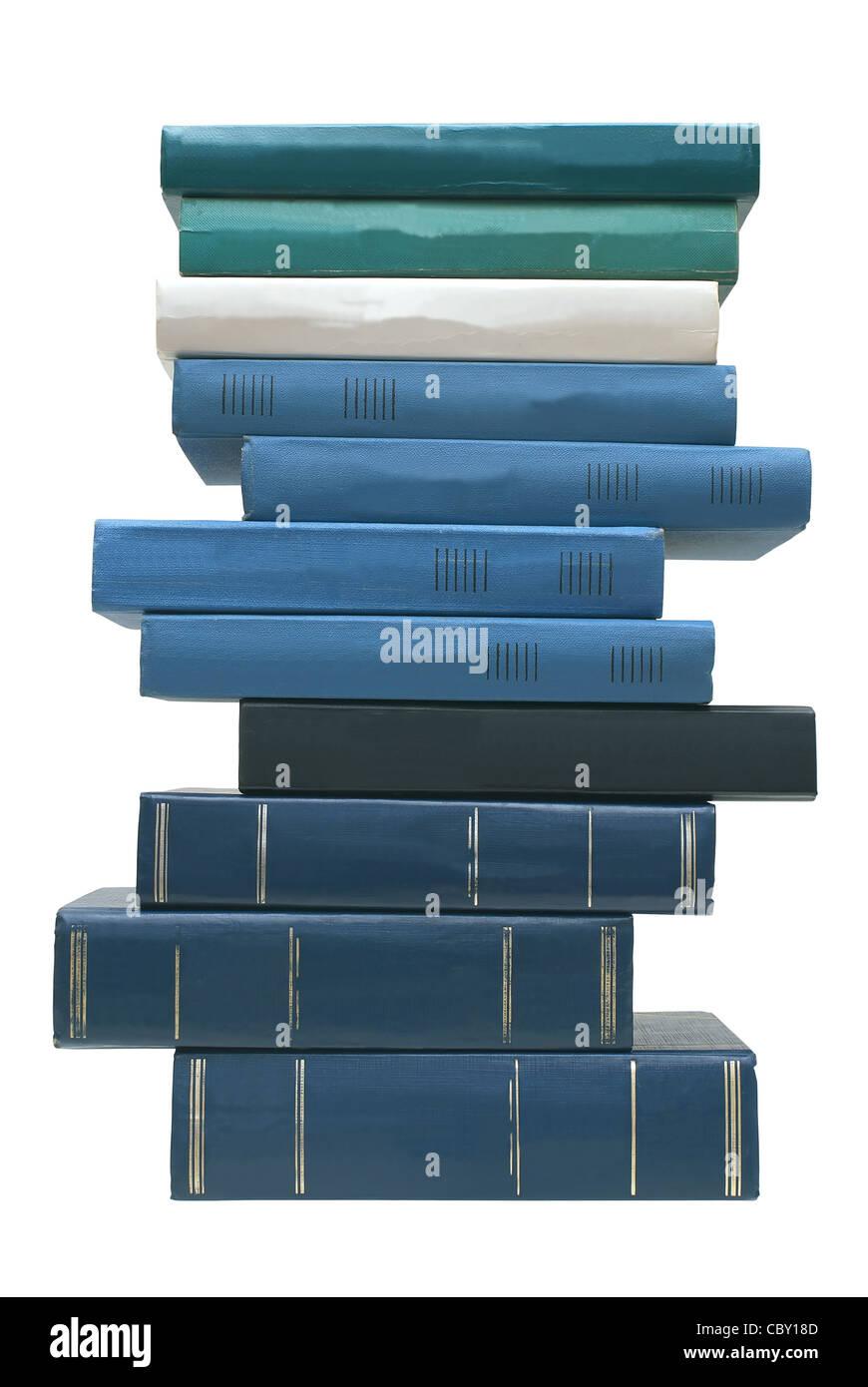 Books. - Stock Image
