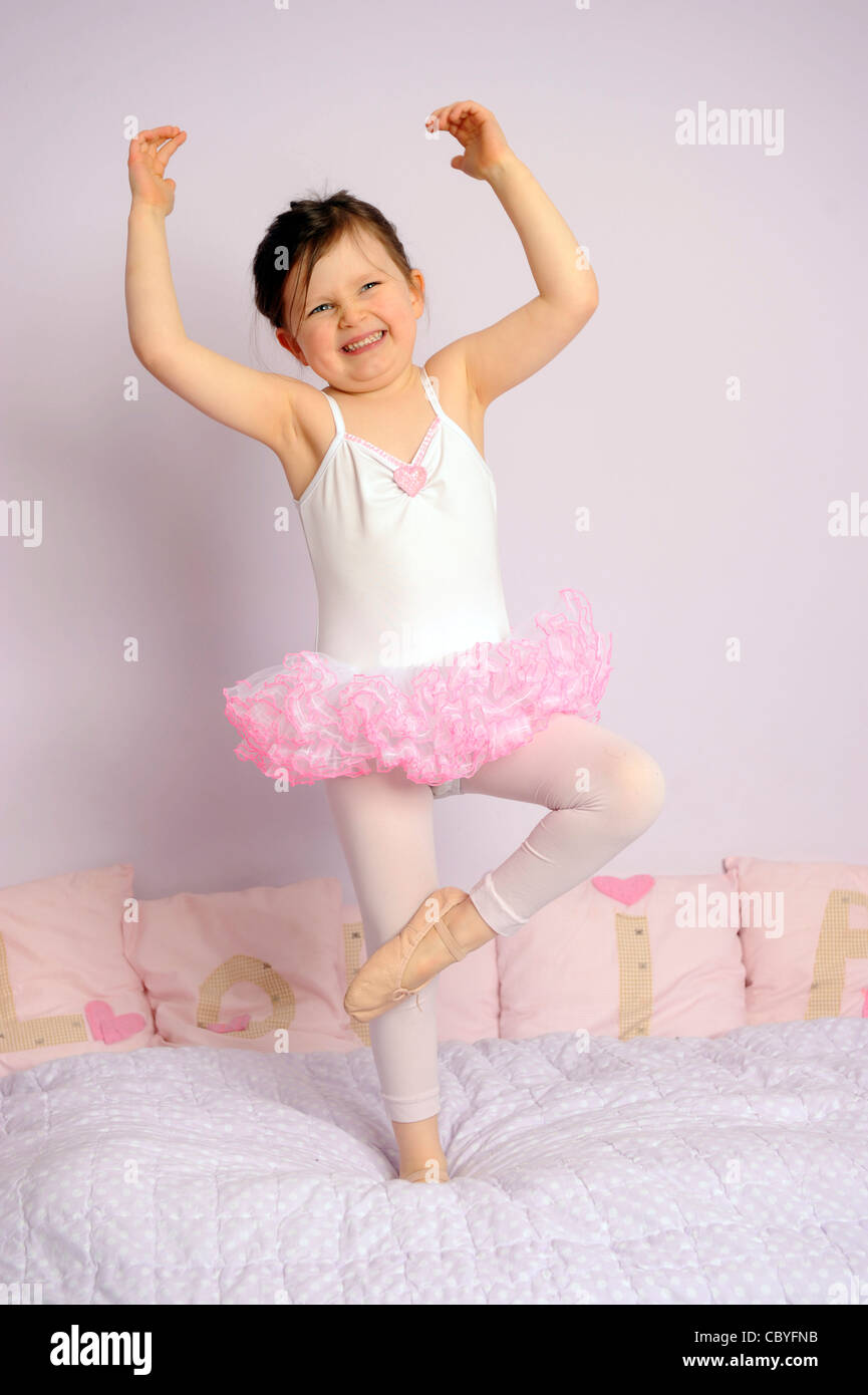 ad73e34ab Ballet Outfit Stock Photos   Ballet Outfit Stock Images - Alamy