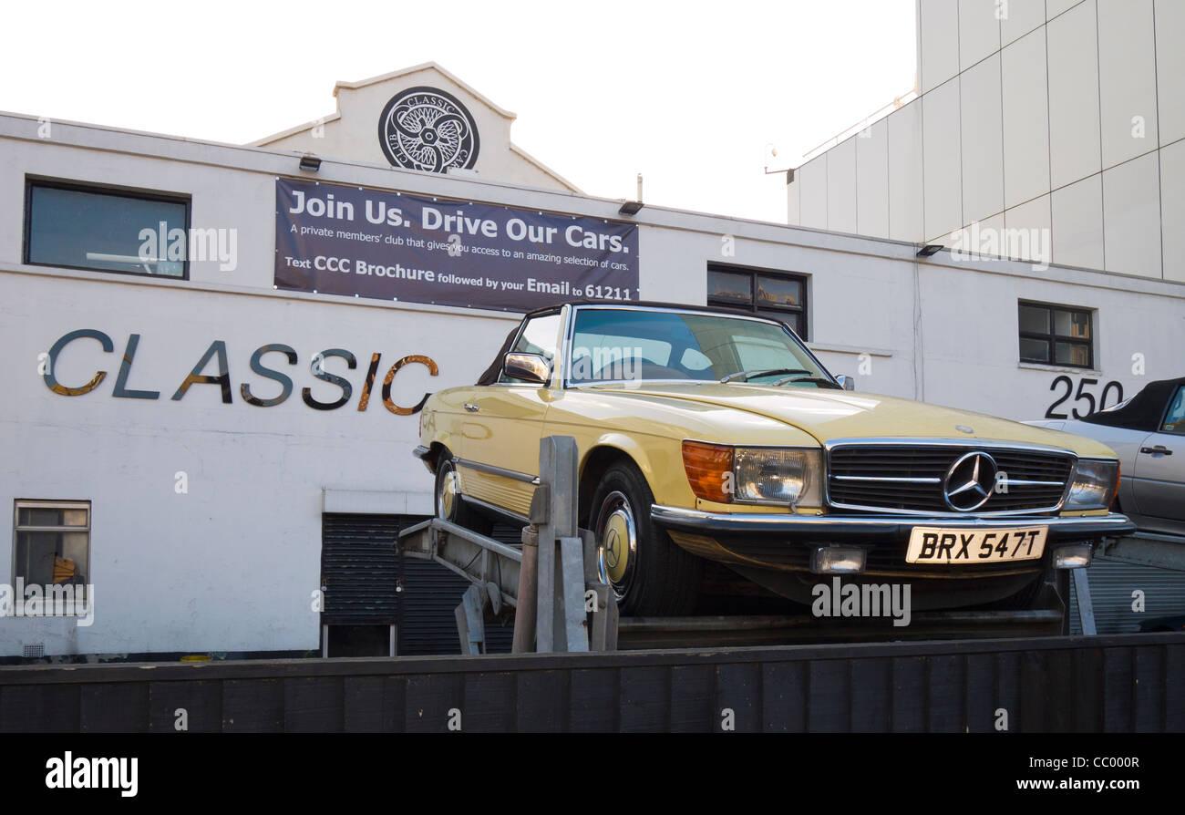 Classic Car Club Stock Photos Classic Car Club Stock Images Alamy - Classic car club