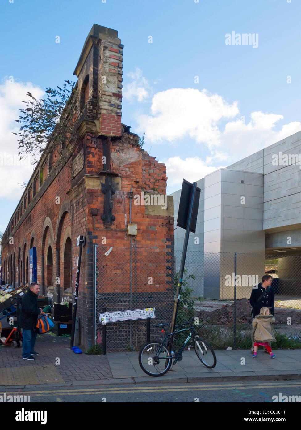 Shoreditch High Street: Braithwaite Stock Photos & Braithwaite Stock Images