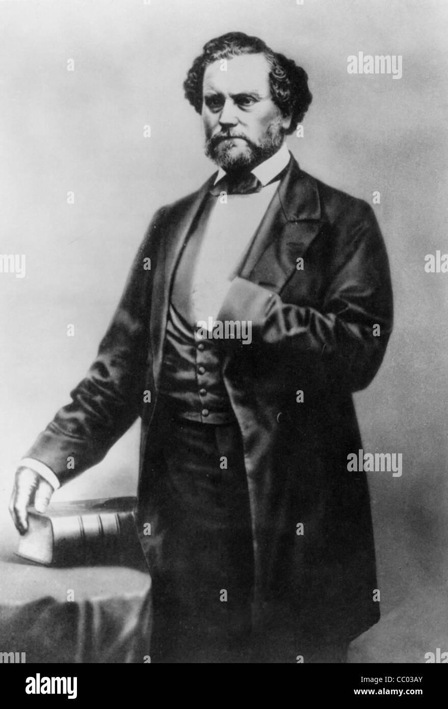 Samuel Colt Leather