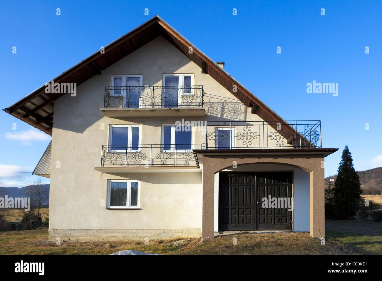 Home Renovation - Stock Image