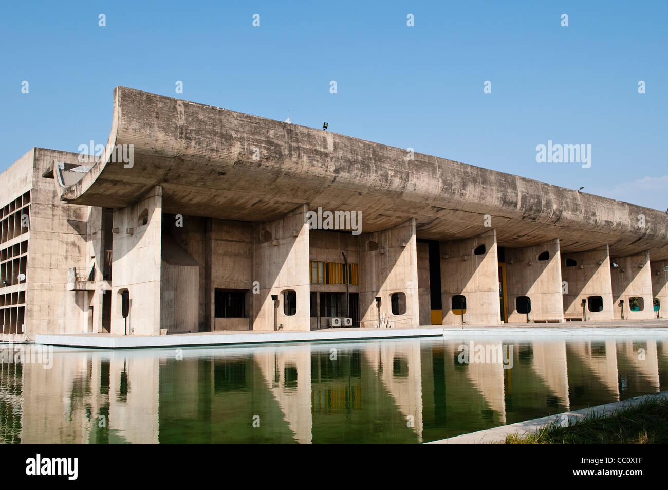 Chandigarh Water City