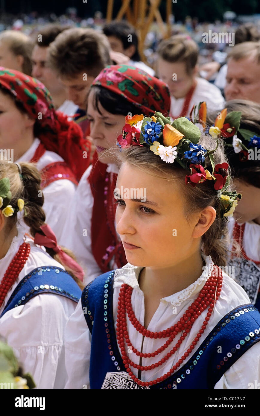 Girl a typical polish like does what look Top