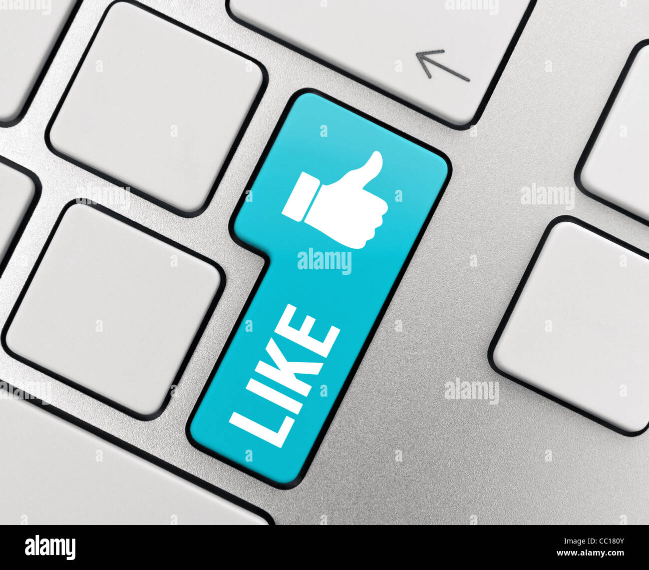 Like Facebook Sign Symbol Icon Stock Photos Like Facebook Sign