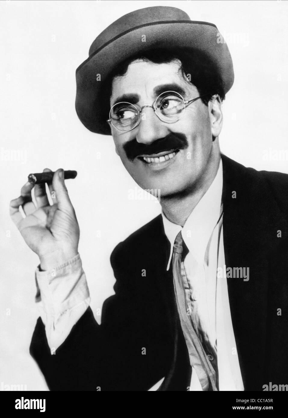 Groucho Marx Stock Photos Groucho Marx Stock Images Alamy