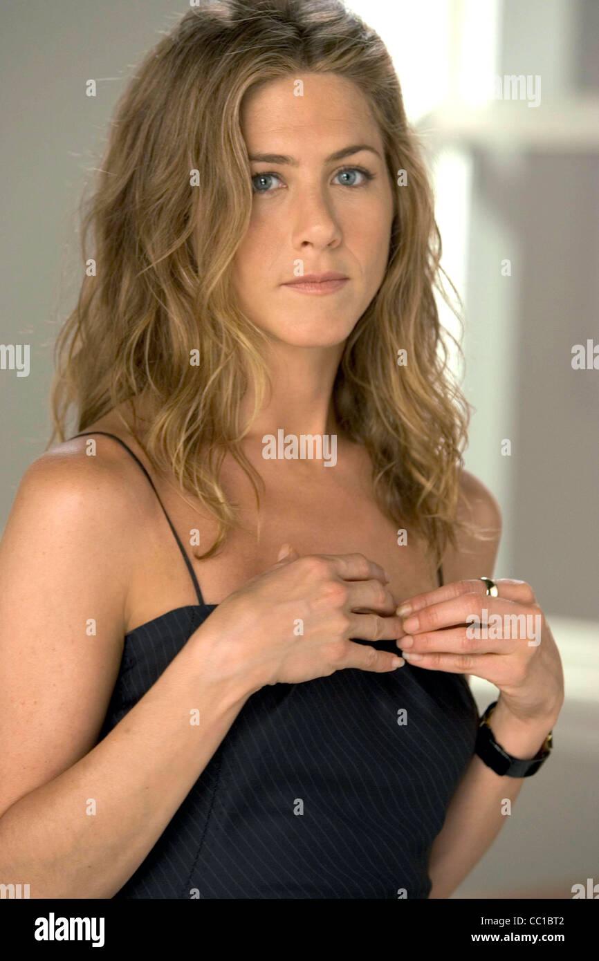 Jennifer Aniston The Break Up 2006 Stock Photo Alamy