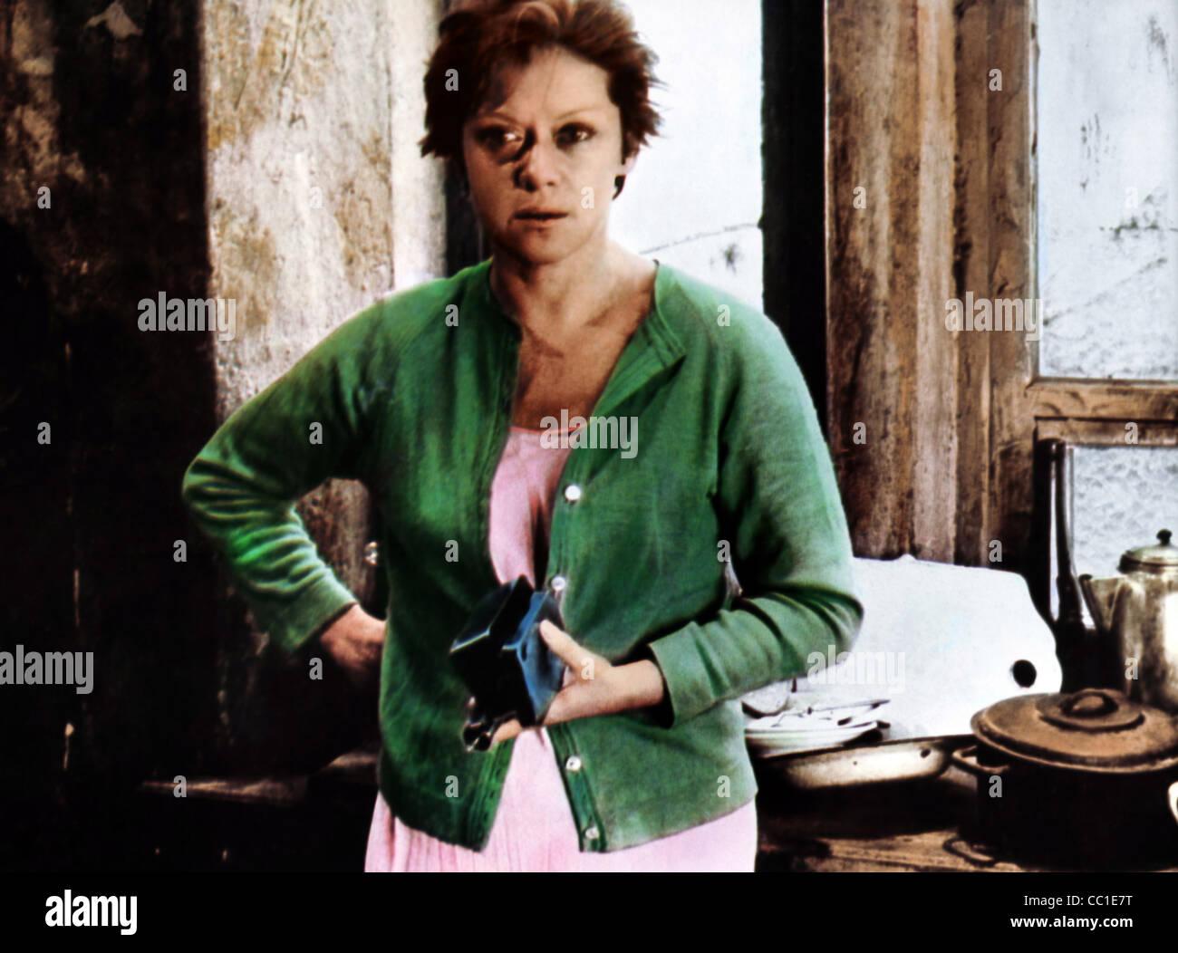 ALISA FREJNDLIKH STALKER (1979) Stock Photo