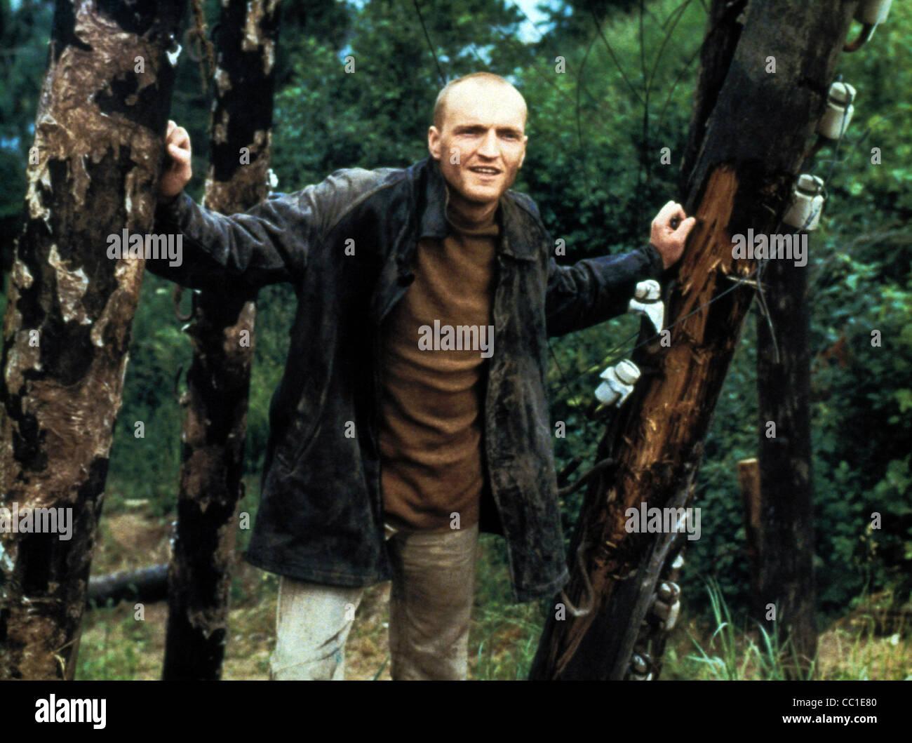 ALEKSANDR KAIDANOVSKY STALKER (1979) Stock Photo