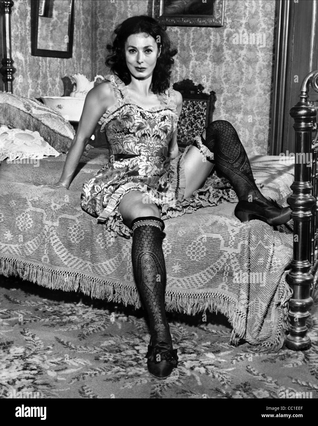 Barbara Jefford (born 1930) pictures