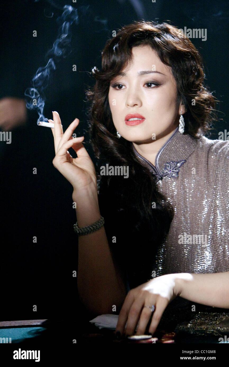 Gong Li Gong Li new foto