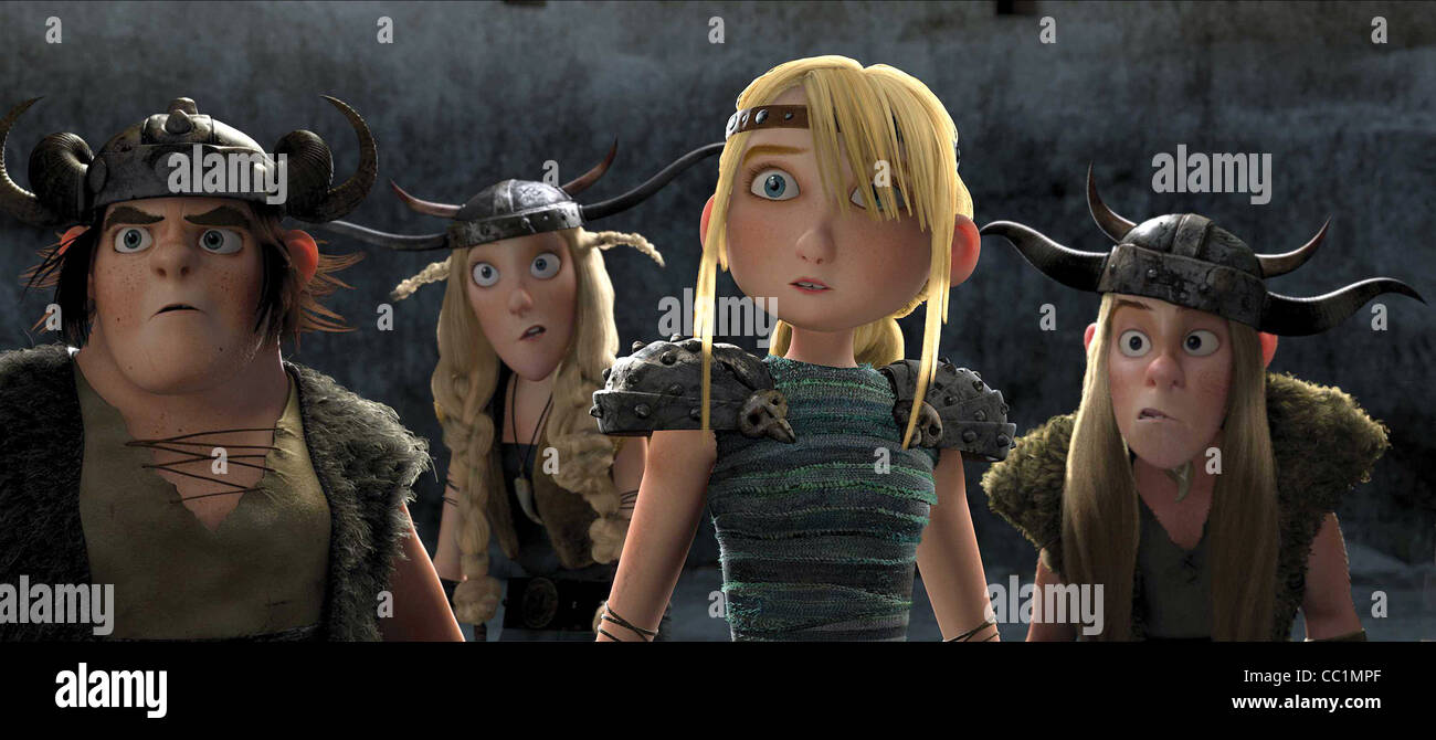 Snotlout ruffnut astrid tuffnut how to train your dragon 2010 snotlout ruffnut astrid tuffnut how to train your dragon 2010 ccuart Images