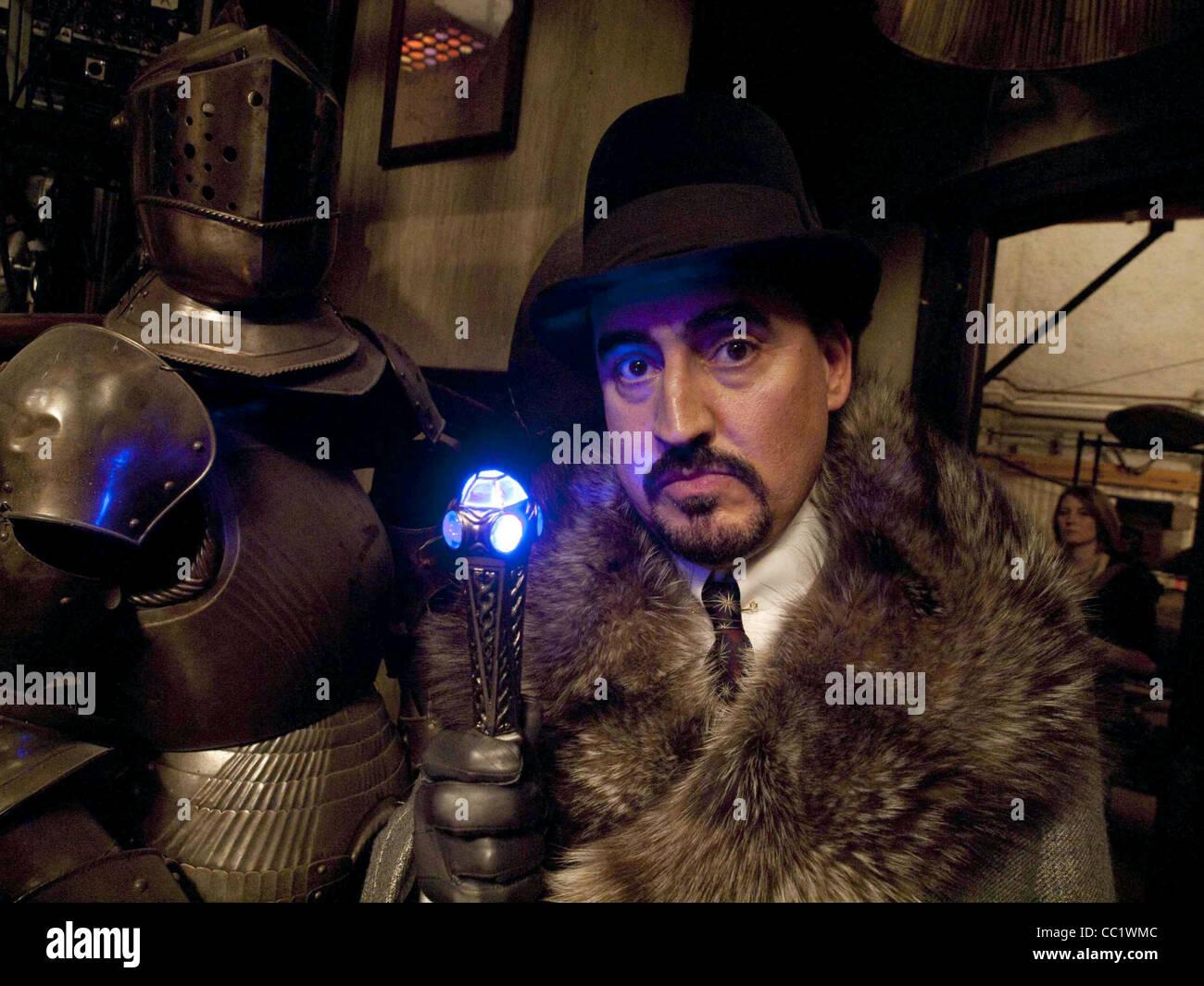 Alfred Molina The Sorcerer S Apprentice 2010 Stock Photo Alamy