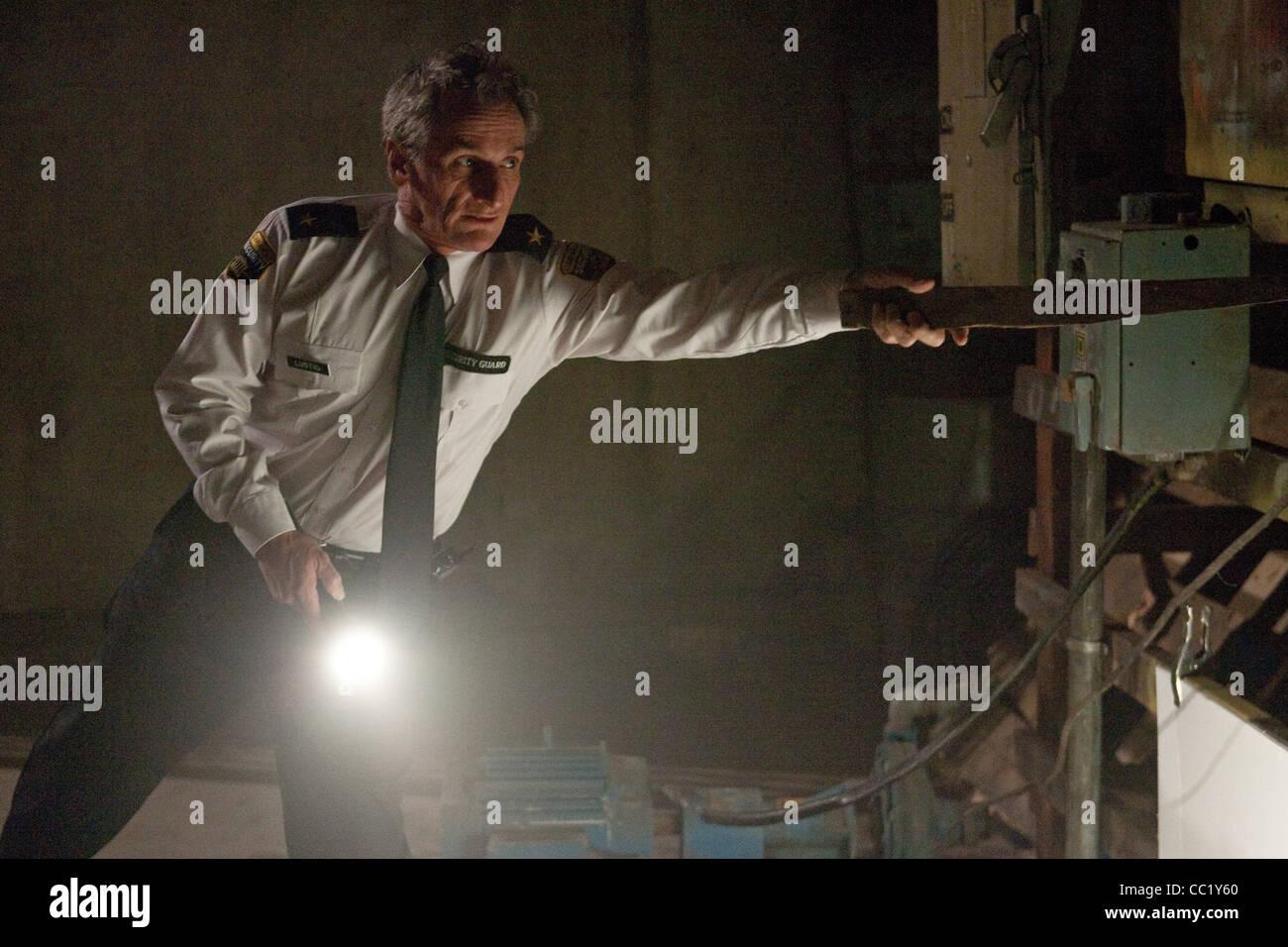 MATT CRAVEN DEVIL (2010) - Stock Image