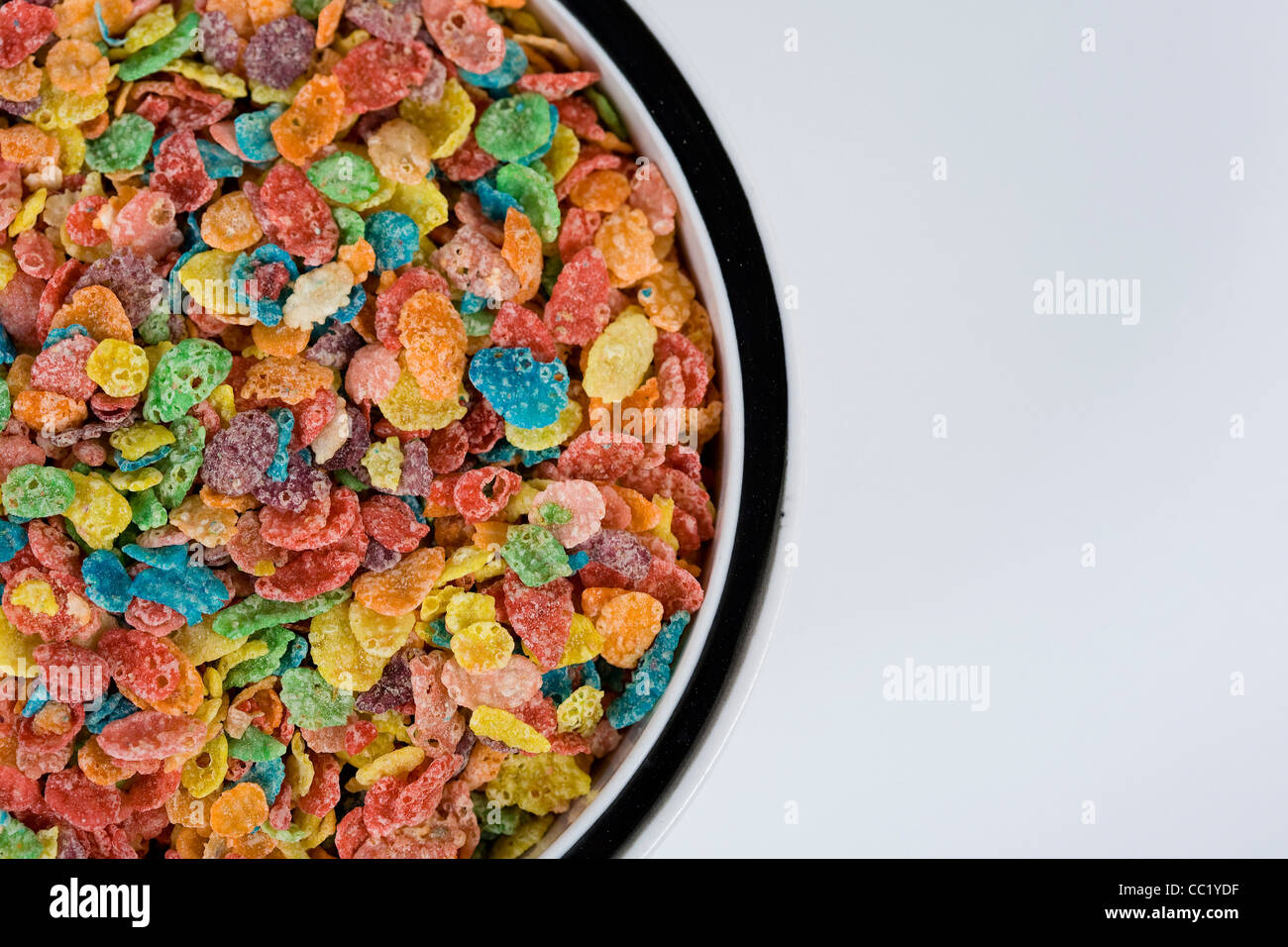 Fruity Pebbles Stock Photos & Fruity Pebbles Stock Images