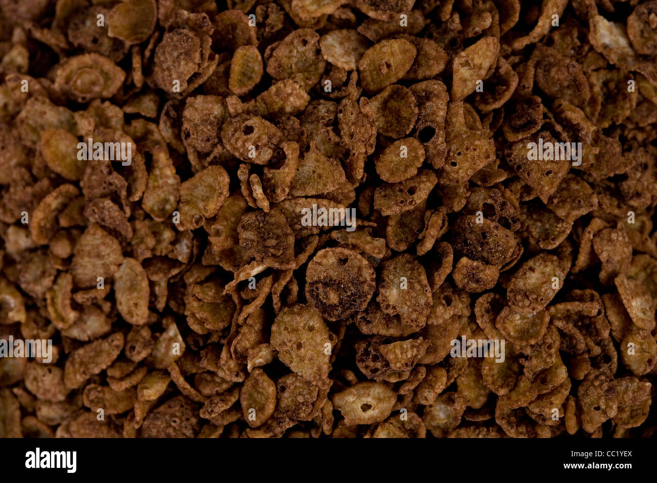 Cocoa Pebbles breakfast cereal. - Stock Image
