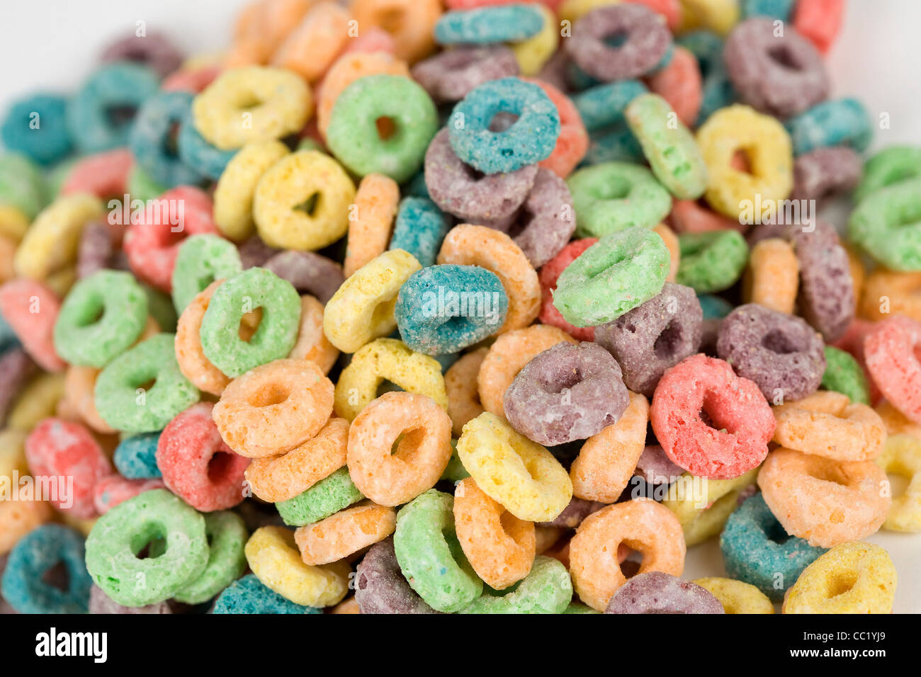 fruit loops stock photos fruit loops stock images alamy