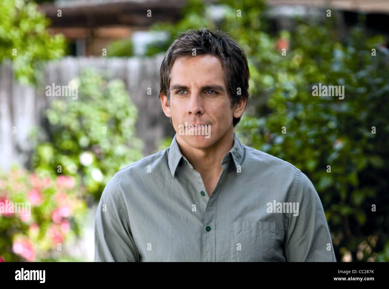 Ben Stiller Little Fockers 2010 Stock Photo Alamy