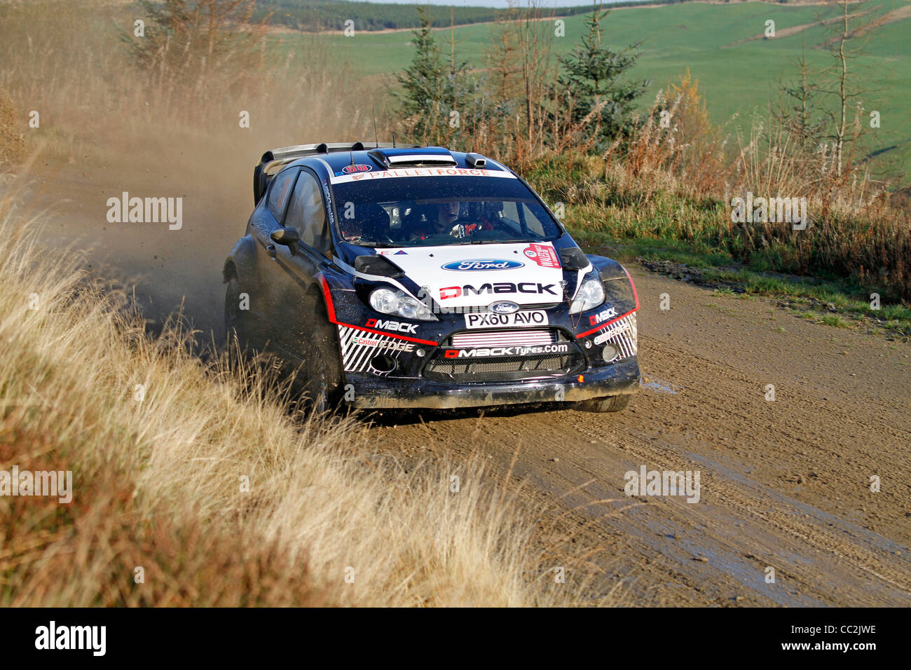 Ford Rally Car Stock Photos Ford Rally Car Stock Images Page - Car rally near me