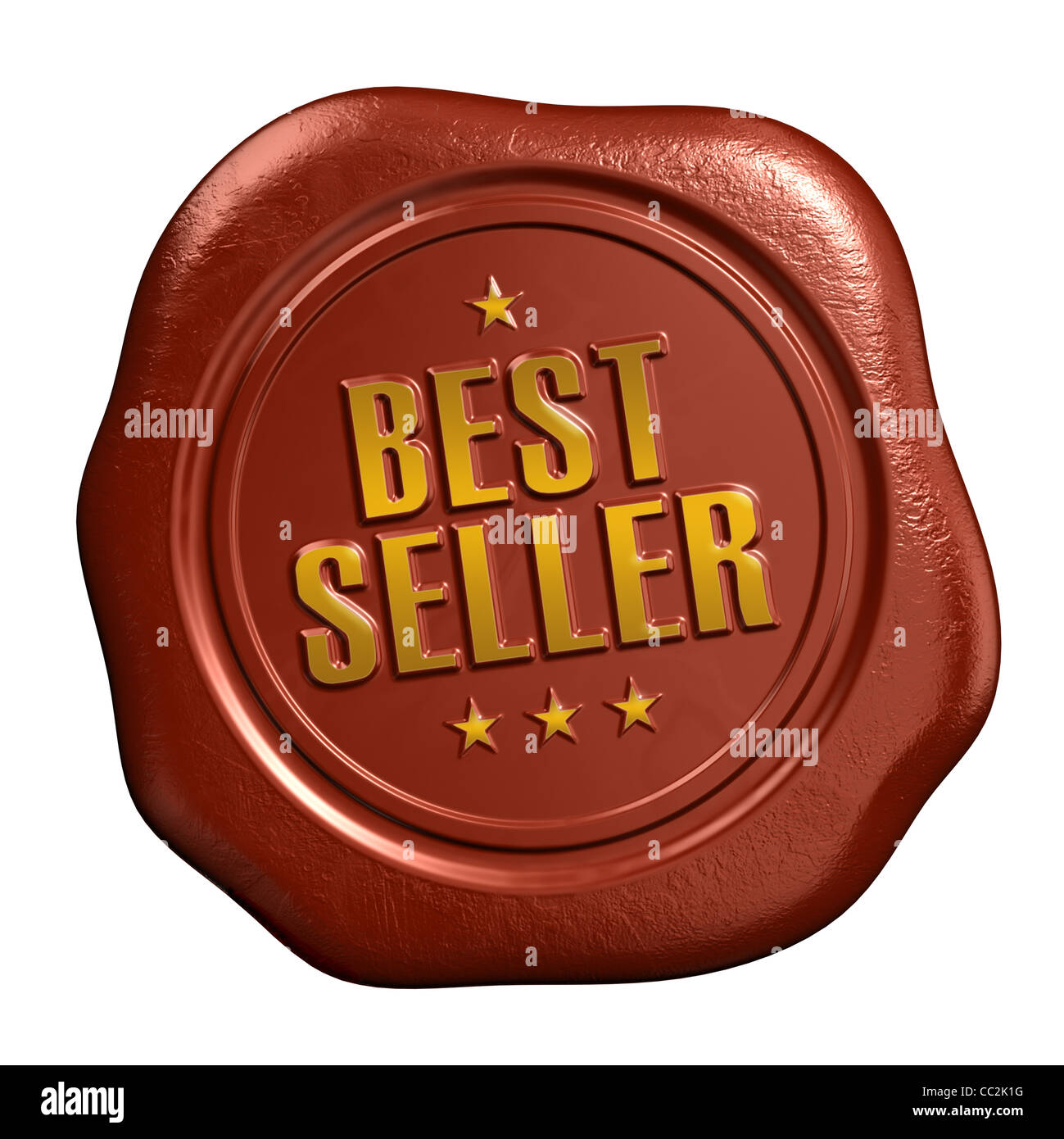 best seller seal stamp stock photo 41855452 alamy