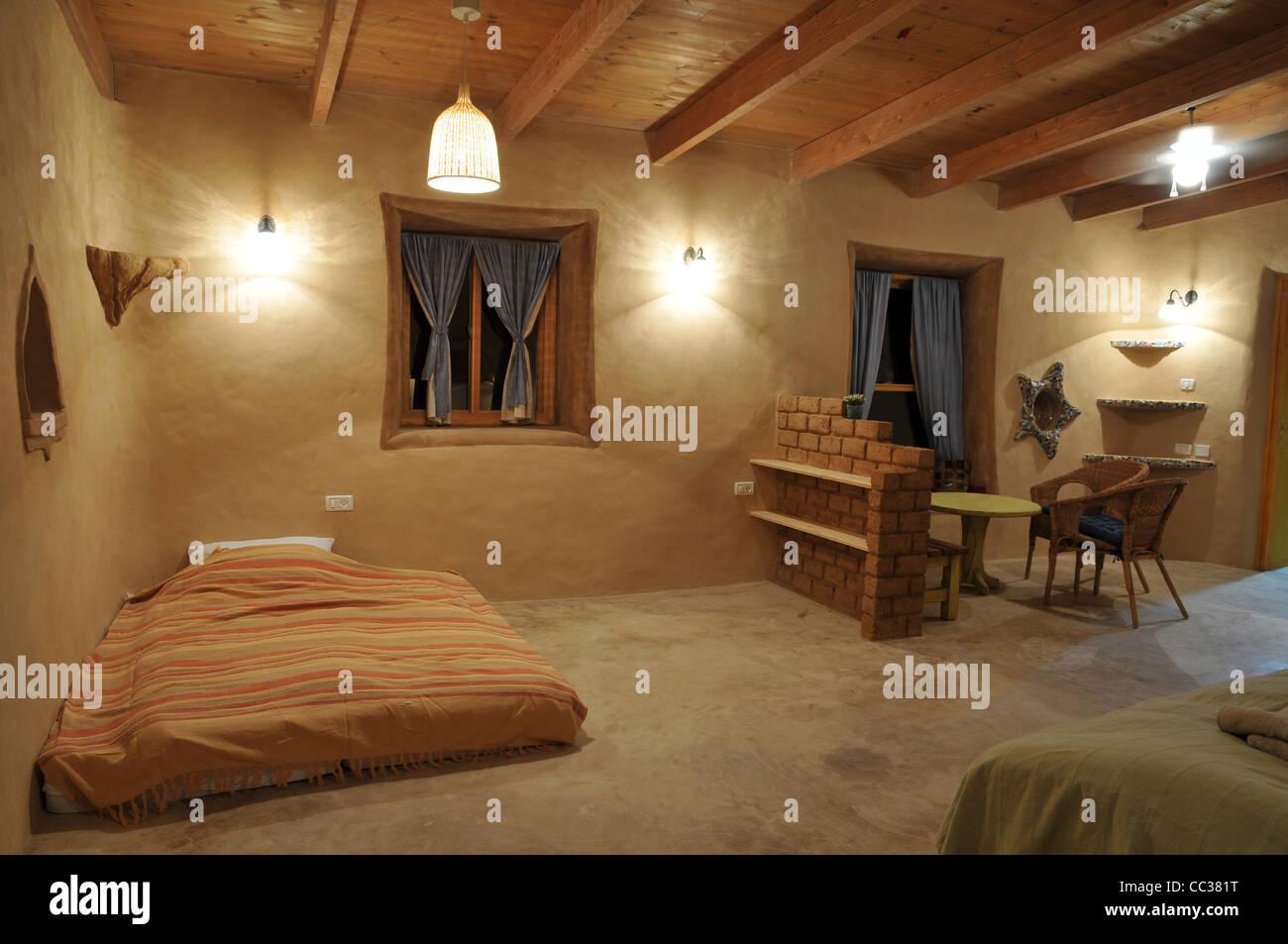 Mud House Interior Design Zion Star