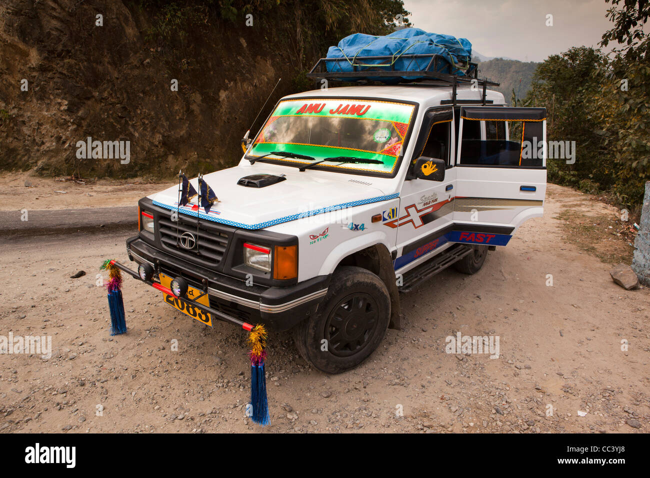 Roof Rack Stock Photos Amp Roof Rack Stock Images Page 3