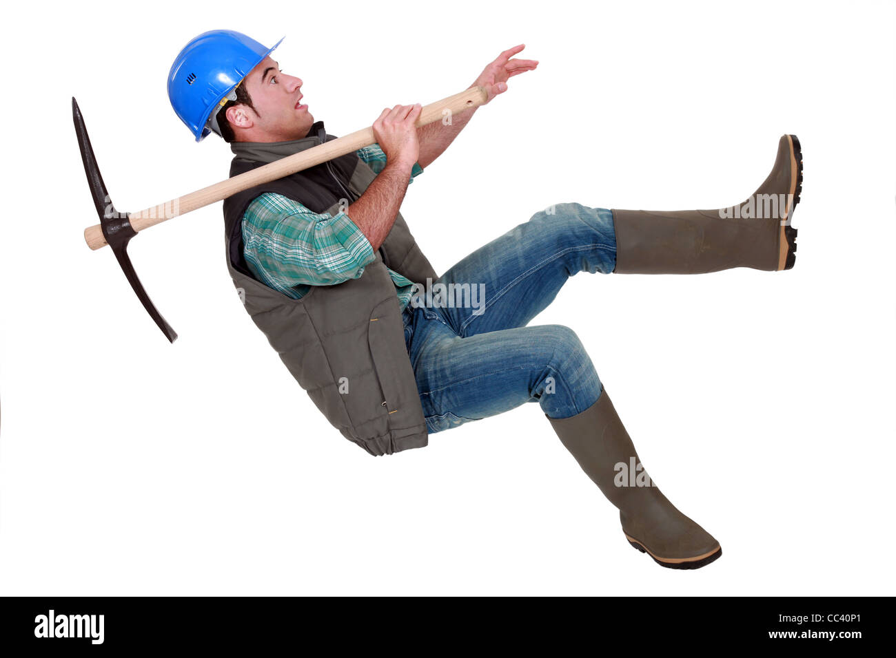 Falling Off Chair Stock Photos Amp Falling Off Chair Stock