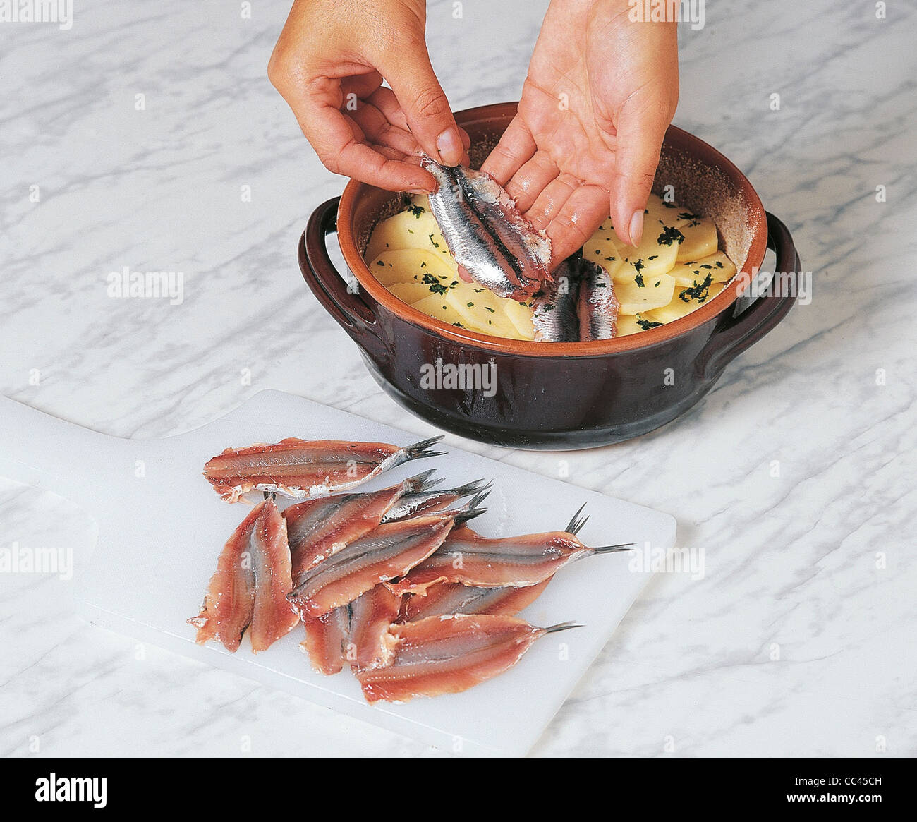 Search Results For Oven Baked Sardines 2 Stock Photos And Images