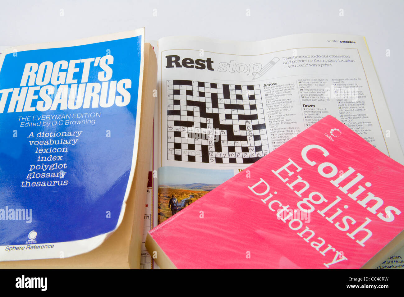 His Thesaurus Stock Photos & His Thesaurus Stock Images - Alamy