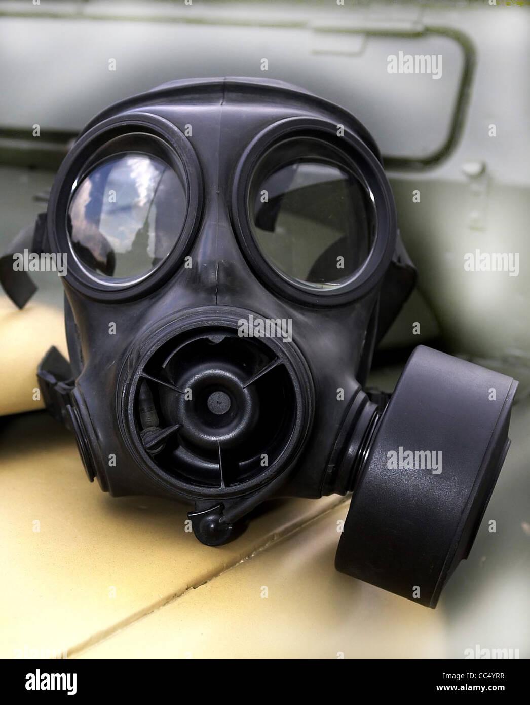 Respirators - Gas Masks - military surplus equipment  This
