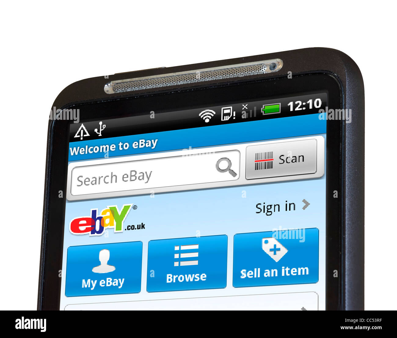 Ebay App Stock Photos & Ebay App Stock Images - Alamy