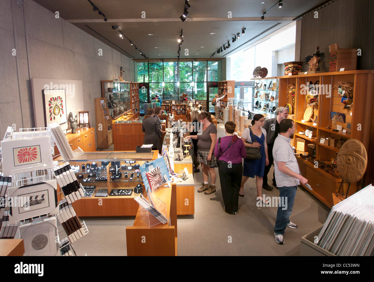 Anthropology clothing store vancouver