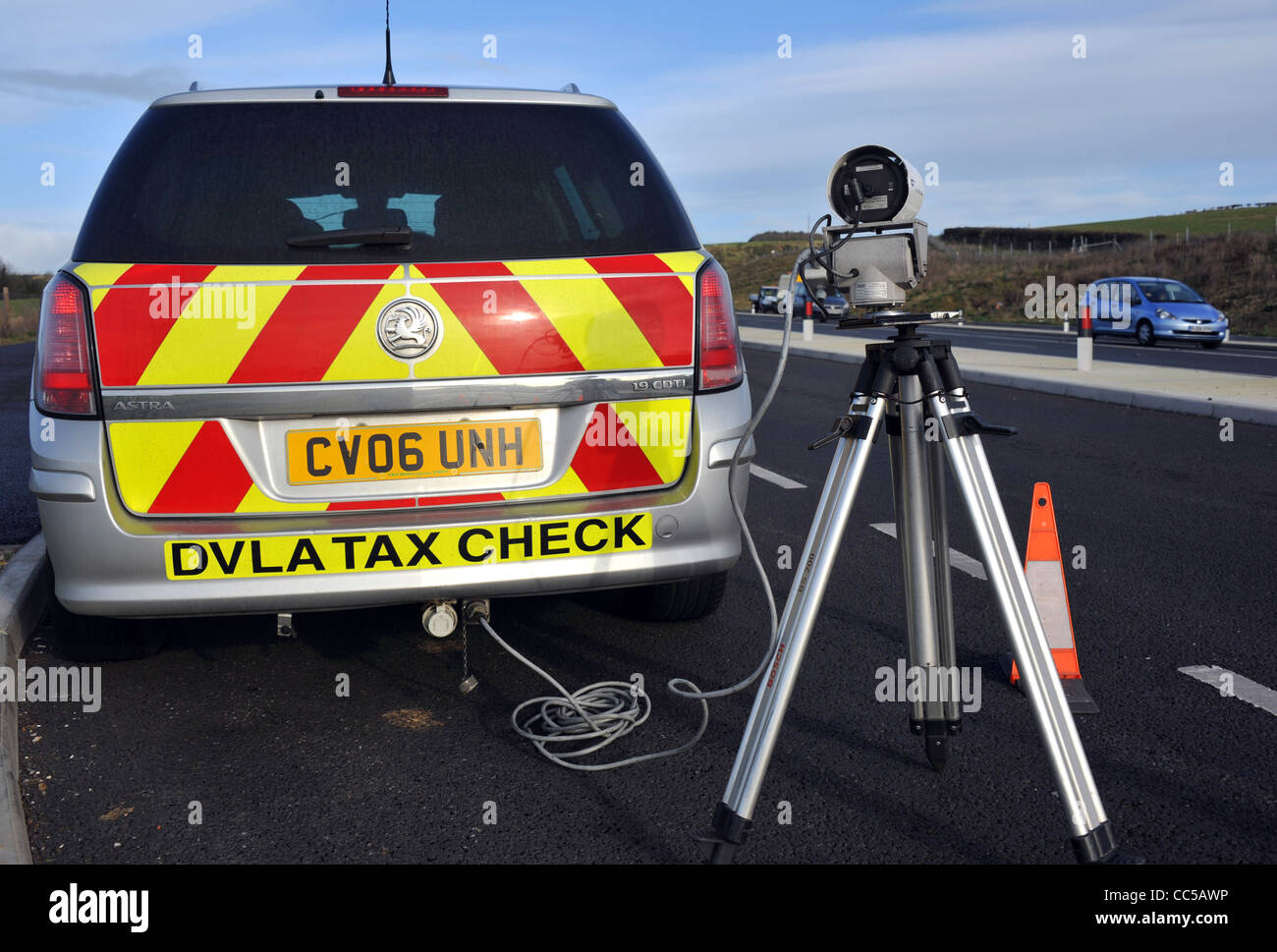 Road Tax Licence Stock Photos Road Tax Licence Stock Images Alamy