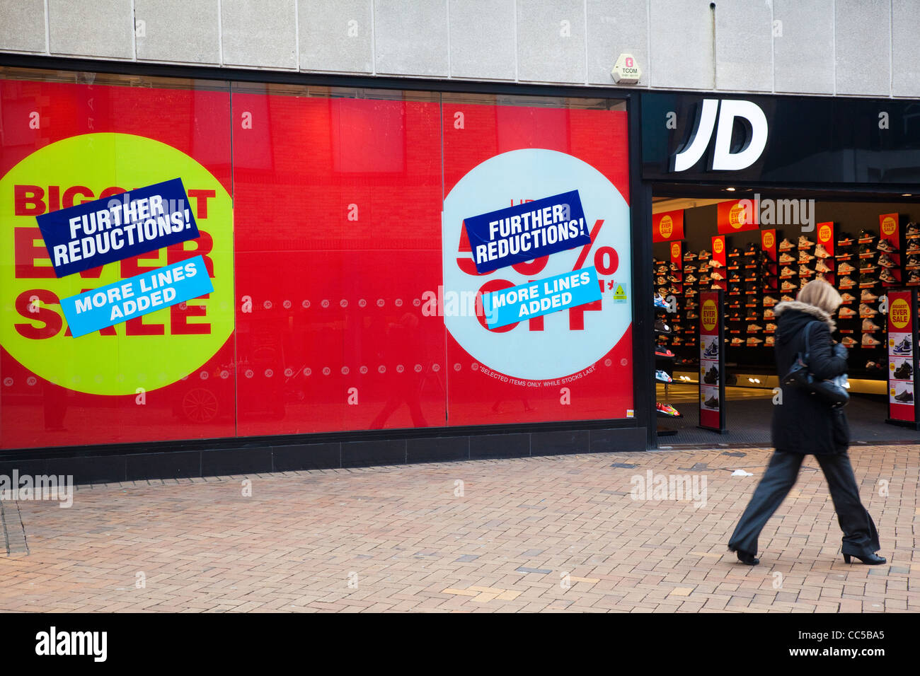 Jd Sports Stock Photos   Jd Sports Stock Images - Alamy 6f8bb4116