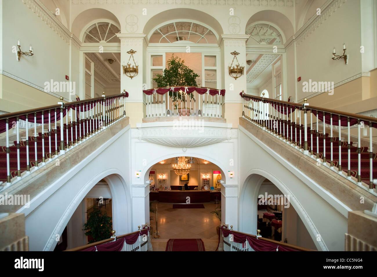 Hotels Nussdorf Wien