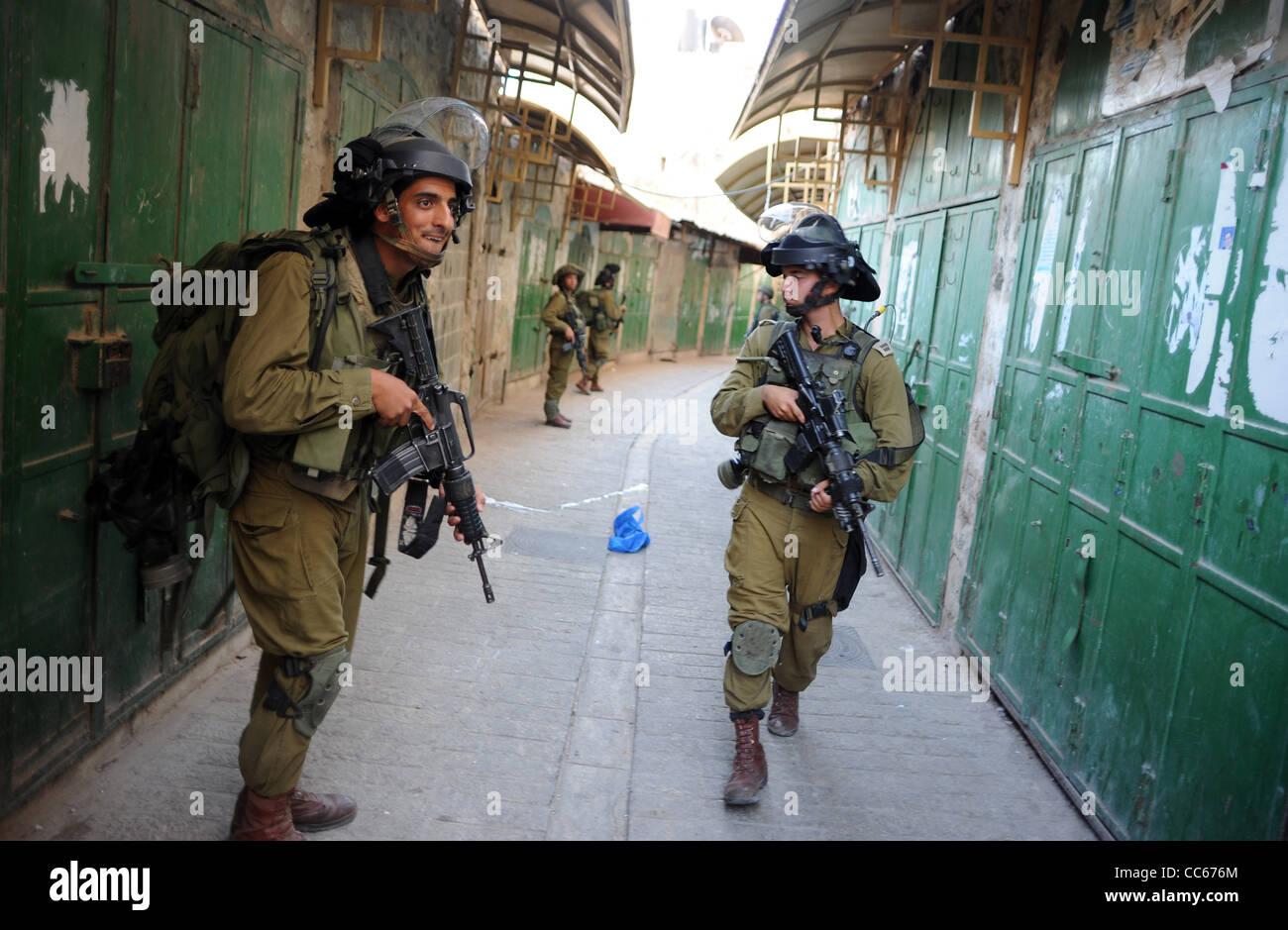 Escorts Hebron