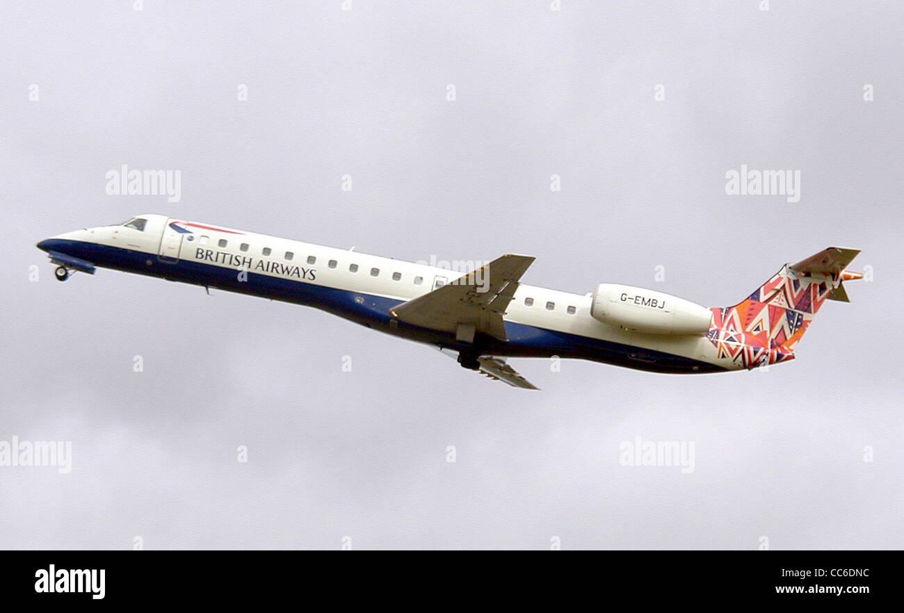 Embraer-145 схема