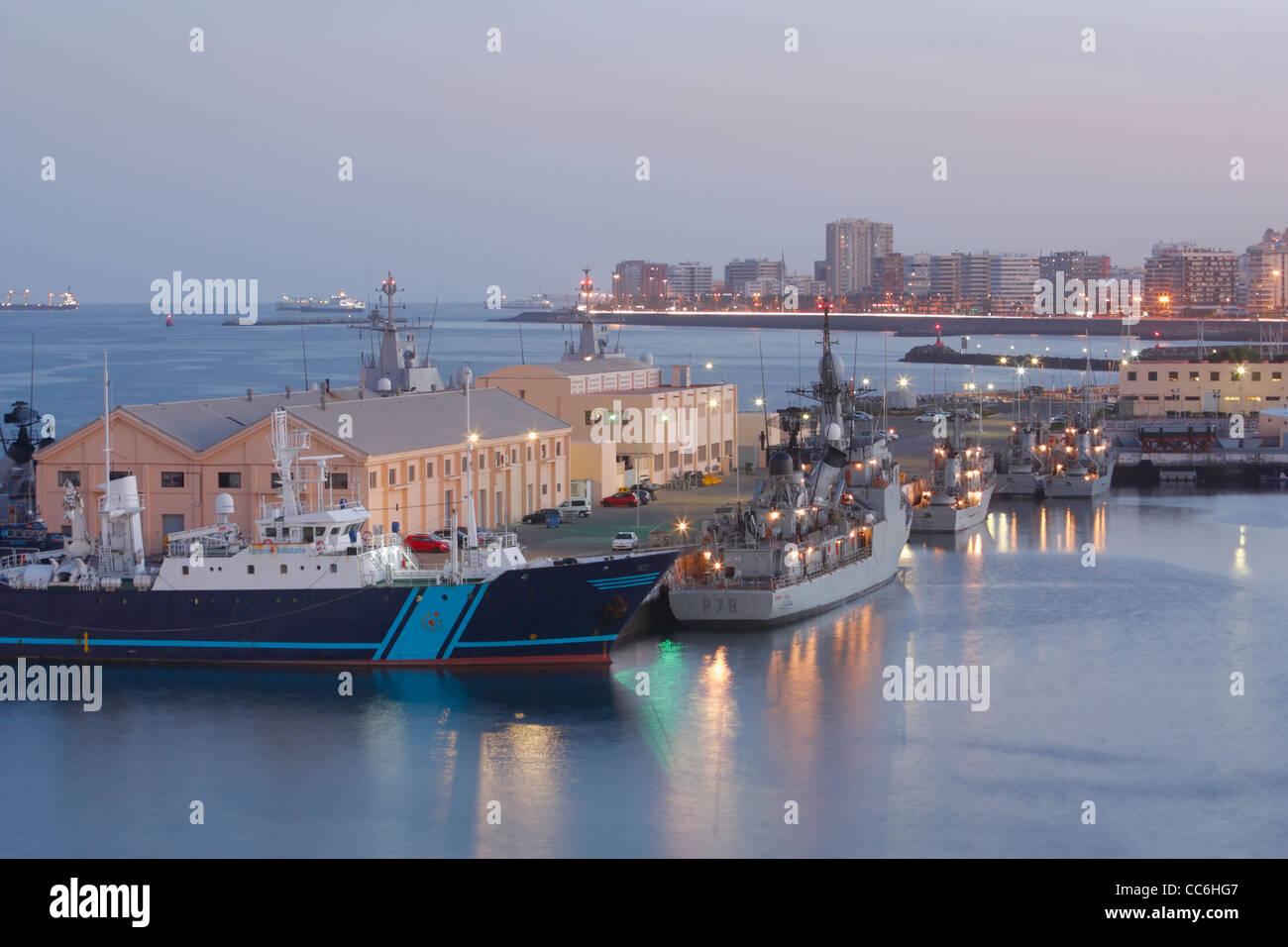 spanish navy base stock photos spanish navy base stock images alamy