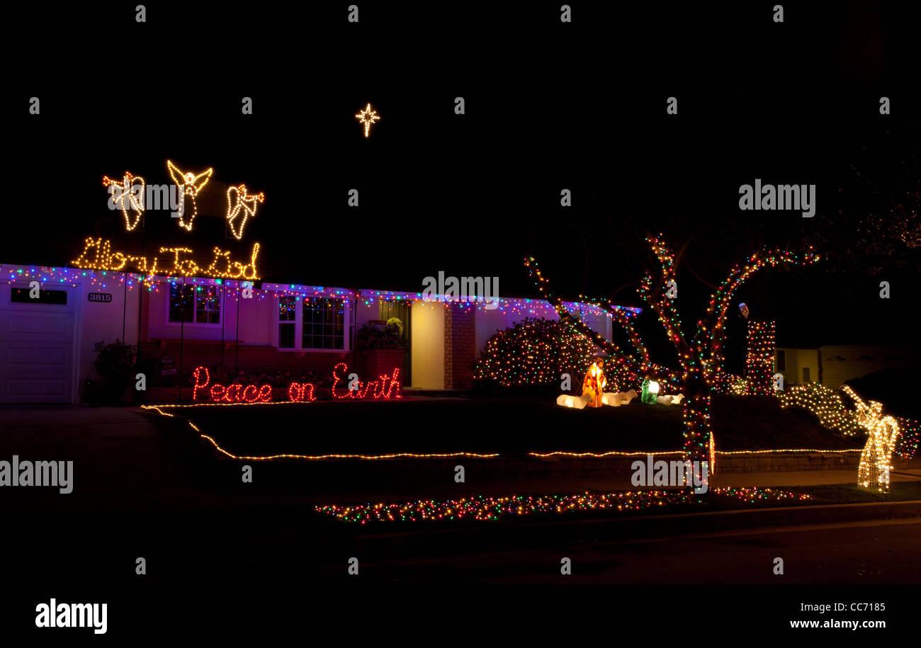 religious christmas decorations