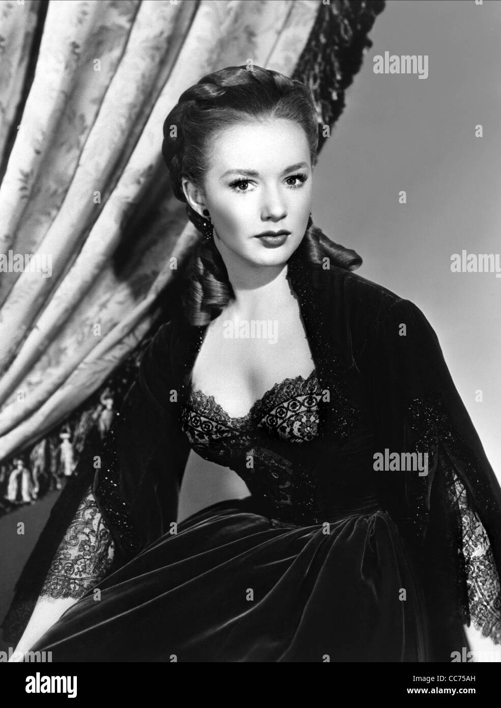 Piper Laurie Stock Pho...