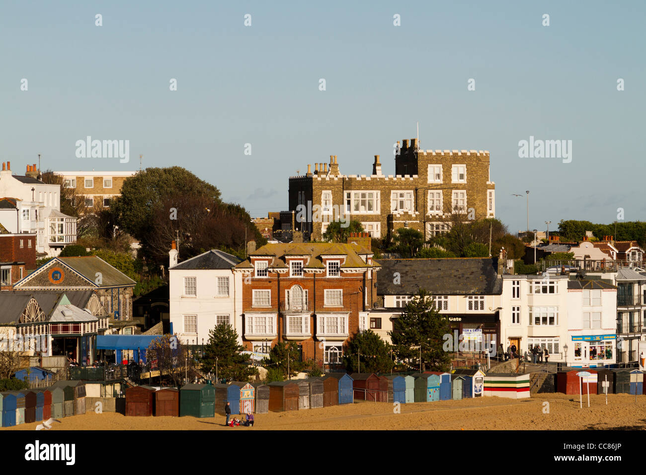 Broadstairs - Stock Image